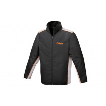 BETA 9504TL Jacket with 100% polyester exterior, waterproof treatment