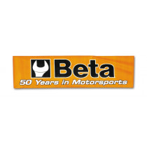 BETA 9559-ONE-SIDED BANNER TNT