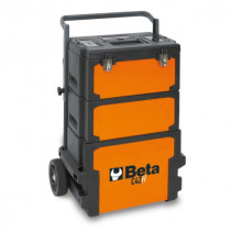 BETA C42H-THREE-MODULE TOOL TROLLEY
