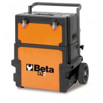 BETA C42S-TWO-MODULE TOOL TROLLEY