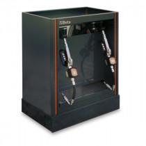 BETA TOOLS C55MDO kiinteästi sijoitettava öljynjakomoduuli c55-sarjan kalusteyhdistelmiin pistooleilla ja digitaalisilla mittareilla
