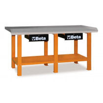 BETA C56-R-WORKBENCH RED