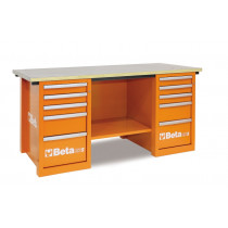 BETA C57S/C-G-MASTERCARGO WORKBENCH GREY