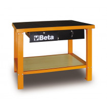 BETA C58M-R-WORKBENCH RED