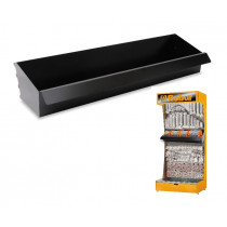 BETA C88VE-DISPLAY TRAY FOR DISPLAY WALLS
