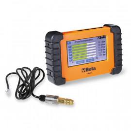 BETA 1464T Digitaalinen päätelaite puristusten ja paineiden mittaamiseen